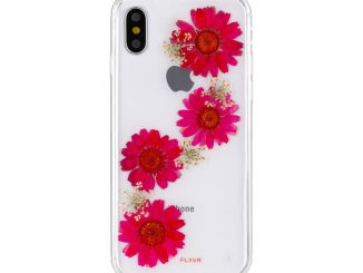 FLAVR Flowers Cases für iPhone