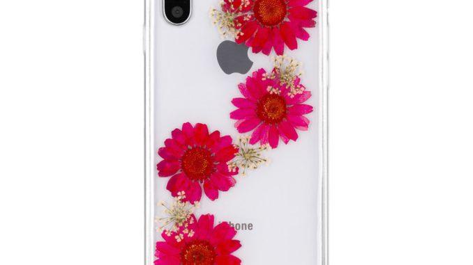 FLAVR Flowers Cases für iPhone