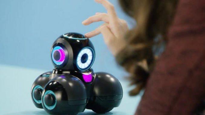Wonder Workshop Cue-Roboter