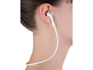 Auvisio Apple AirPods Haltebänder