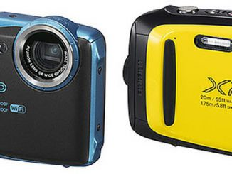 Outdoor-Kamera Fujifilm Finepix 130XP