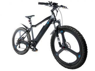 E-Bikes von IO Hawk E1