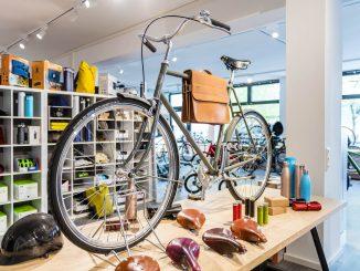 Munix Finest Bicycles - Zubehör