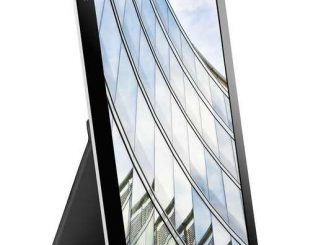 Portabler Monitor I1601FWUX
