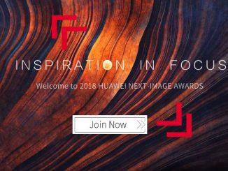 Huawei Next Image Awards