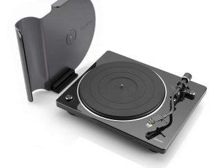 Denon Plattenspieler DP-400 und DP-450USB