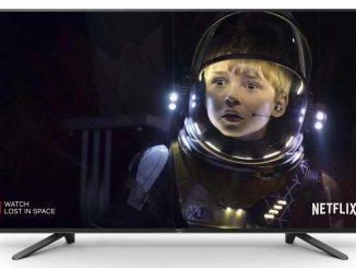 Sony Netflix Referenz Fernseher