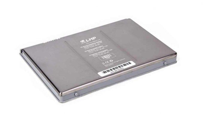 Laptop-Akkus von LMP