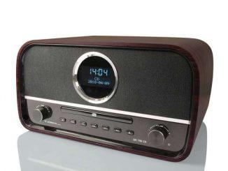 Albrecht Audio Digitalradio