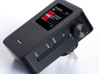 Plug-In-Radio von Blaupunkt PIB PDB PRB 100