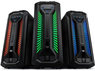Medion Erazer Gaming PC