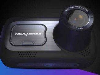 Alexa-Dashcam auf der CES 2019