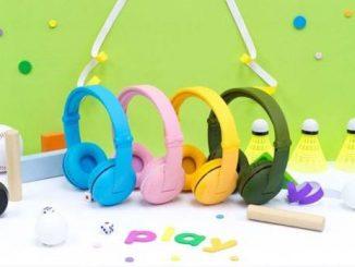Buddyphones Play von Onanoff
