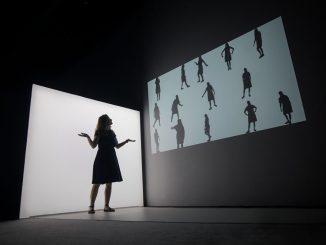 03_GESTEN_Shadow Gestures_Ars Electronica Futerlab_Foto Michael Mayr