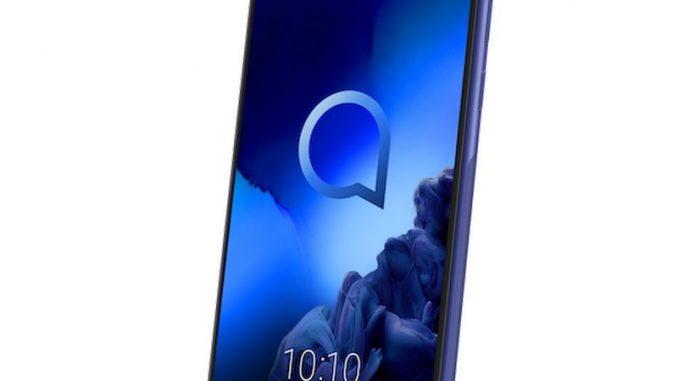 Smartphone Alcatel 1X