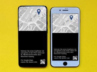 Inside Mphil App Screenshots