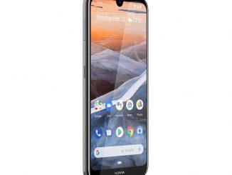 Nokia 3.2 kommt auf den Markt