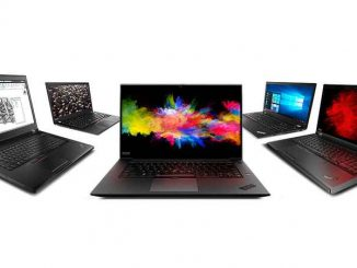 Lenovo ThinkPad PC Workstation P-Serie