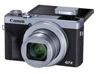 Canon PowerShot GX 7 Mark II
