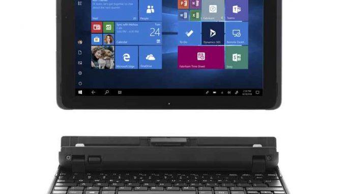 Fujitsu Tablet Q509