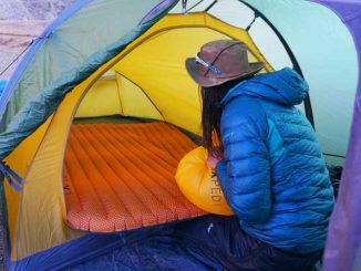 Exped Synmat HL Duo Outdoor