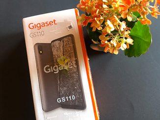 Gigset GS110 Verlosung beendet