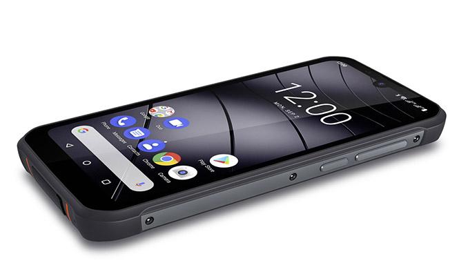 Gigaset GX290 Outdoor Smartphone
