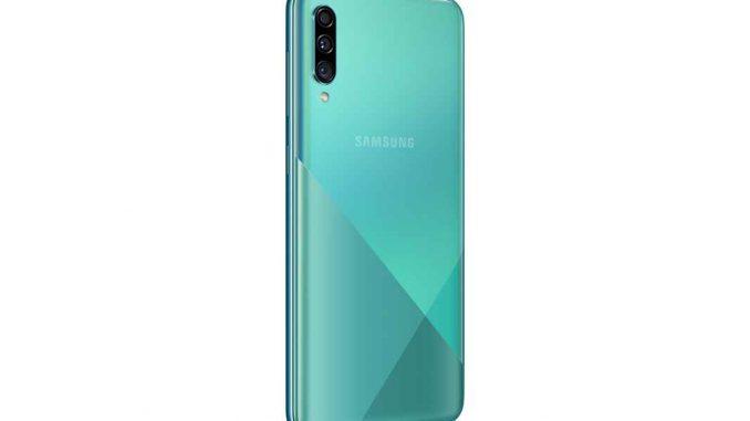 Galaxy A30s von Samsung