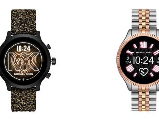 Michael Kors Smatwatch