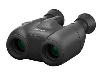 Canon Fernglas 8x20 und10x20 IS