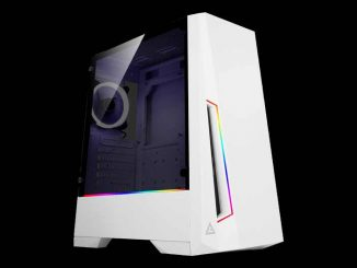 Gamer - Gehäuse DP501 White von Antec