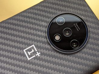 Test OnePlus 7T