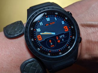 Test ACME Smartwatch SW302