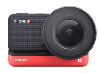 Insta360 ONE R 1-Inch Edition_Front