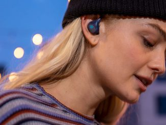 Truly Wireless Eardbuds iFrogz AIRTIME SPORT