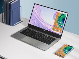 Huawei MateBook D-Serie