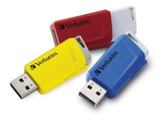 Verbatim Store'n'Click