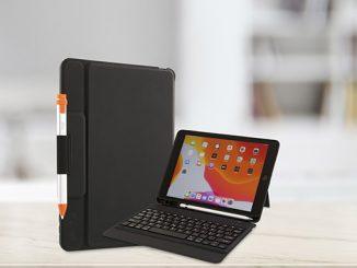 ProtectCase Bluetooth Tastatur