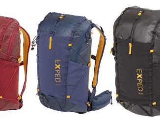 EXPED Impulse 15 20 30