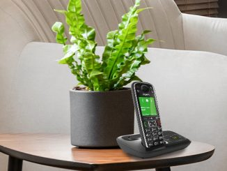 Gigaset E720 DECT Telefon