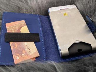 LEDLenser Lite Wallet Hero