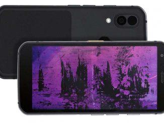 Cat Smartphone S62 Pro
