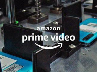 OnePlus Nord Film Amazon Prime Premiere