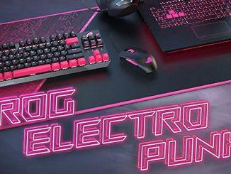 ROC Electro Punk