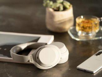 Sony Kopfhörer WH-1000XM4