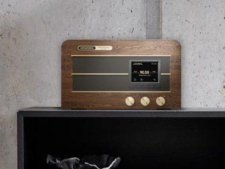 Grindig Heinzelmann Retro Radio