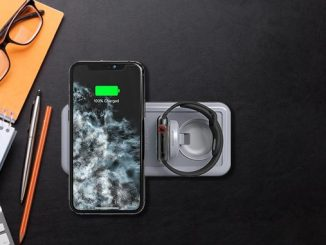 Mophie Powerstation All In One