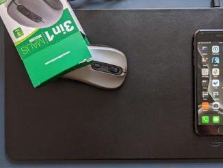 Test Inline Maus und Wireless Charging Pad - hero
