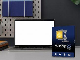 WinZip 25 Test Hero