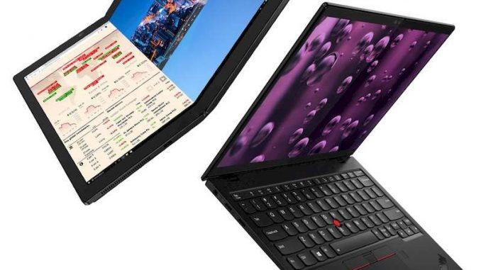 ThinkPad X1 Nano _ Fold